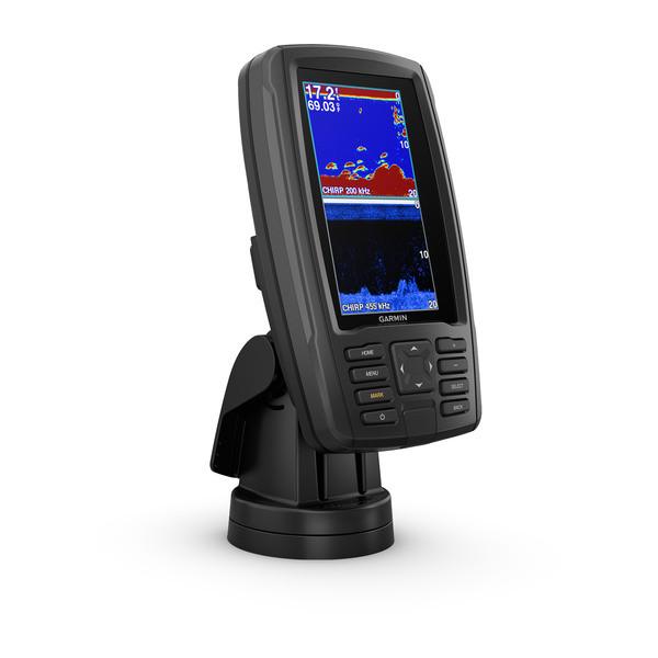 Garmin Echomap Plus 43CV w GT20 Transducer