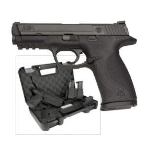 Glock 17 Gen 5 MOS FXD - Gone Fishin'